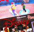 La réalité augmentée selon Disney, Times Square